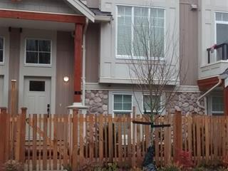 Townhouse for sale in Willoughby Heights, Langley, Langley, 2 20498 82 Avenue, 262445407 | Realtylink.org