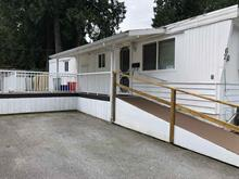 Manufactured Home for sale in Southwest Maple Ridge, Maple Ridge, Maple Ridge, 62 21163 Lougheed Highway, 262441180 | Realtylink.org