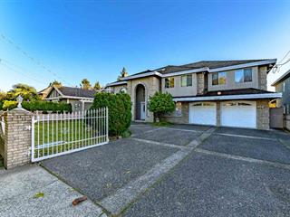 House for sale in Boyd Park, Richmond, Richmond, 4440 Pendlebury Road, 262435738 | Realtylink.org
