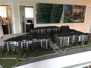 Apartment for sale in King George Corridor, Surrey, South Surrey White Rock, 504 3585 146a Street, 262435715 | Realtylink.org