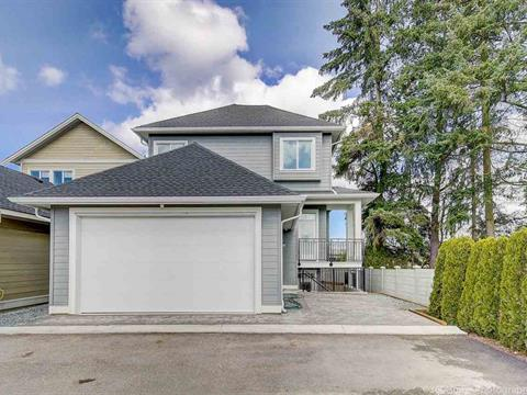 House for sale in King George Corridor, Surrey, South Surrey White Rock, 15785 Cranley Drive, 262435847 | Realtylink.org