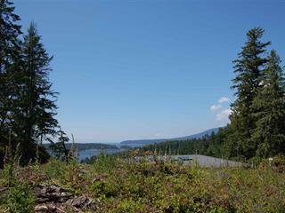 Lot for sale in Bowen Island, Bowen Island, 1620 Evergreen Lane, 262233441 | Realtylink.org
