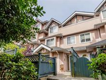 Townhouse for sale in Edmonds BE, Burnaby, Burnaby East, 22 7433 16th Street, 262434647 | Realtylink.org