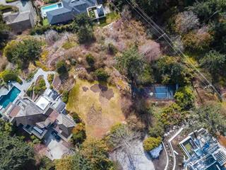 Lot for sale in Westmount WV, West Vancouver, West Vancouver, 3470 Rockview Place, 262435481 | Realtylink.org