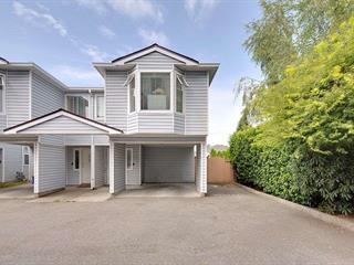 Townhouse for sale in Broadmoor, Richmond, Richmond, 25 7040 Williams Road, 262436650 | Realtylink.org