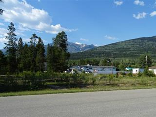 Lot for sale in Valemount - Town, Valemount, Robson Valley, 1022 9th Avenue, 262435990 | Realtylink.org