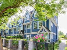 Townhouse for sale in East Cambie, Richmond, Richmond, 17 11571 Thorpe Road, 262436414 | Realtylink.org