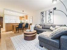 Apartment for sale in False Creek, Vancouver, Vancouver West, 410 1680 W 4th Avenue, 262436315 | Realtylink.org