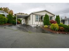 Manufactured Home for sale in Aldergrove Langley, Langley, Langley, 69 27111 0 Avenue, 262432373 | Realtylink.org