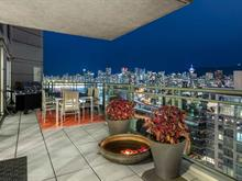 Apartment for sale in Downtown VE, Vancouver, Vancouver East, 2501 1088 Quebec Street, 262431315 | Realtylink.org