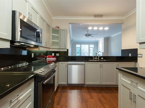 Apartment for sale in Delbrook, North Vancouver, North Vancouver, 306 678 W Queens Road, 262433326 | Realtylink.org