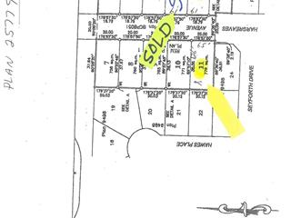 Lot for sale in Vanderhoof - Town, Vanderhoof, Vanderhoof And Area, 3461 Hargreaves Avenue, 262066373 | Realtylink.org