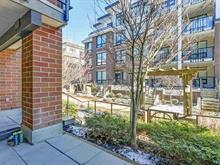 Apartment for sale in West Cambie, Richmond, Richmond, 113 9299 Tomicki Avenue, 262354114 | Realtylink.org