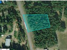 Lot for sale in Lac la Hache, Lac La Hache, 100 Mile House, Lot 1 Lac La Hache Station Road, 262328849 | Realtylink.org