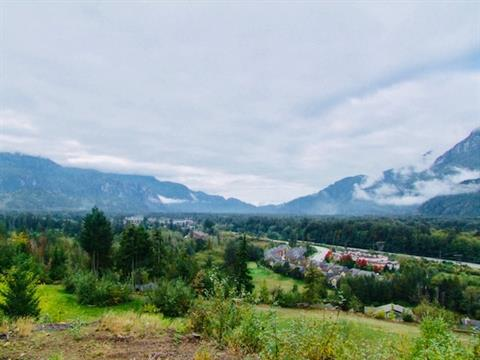 Lot for sale in Tantalus, Squamish, Squamish, 2014 Dowad Drive, 262330531 | Realtylink.org