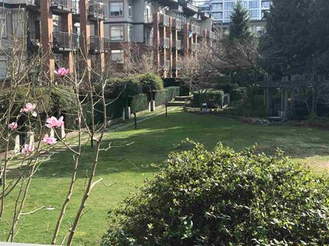 Apartment for sale in University VW, Vancouver, Vancouver West, 201 2250 Wesbrook Mall, 262355653 | Realtylink.org