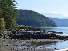 Lot for sale in Gambier Island, Sunshine Coast, Lot 87 West Bay Road, 262335709 | Realtylink.org