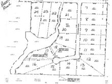 Lot for sale in Beaverley, Prince George, PG Rural West, Lot 2 11230 W Beaverley Road, 262340629 | Realtylink.org