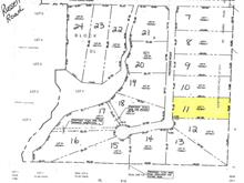 Lot for sale in Beaverley, Prince George, PG Rural West, Lt 11 11230 W Beaverley Road, 262340696 | Realtylink.org