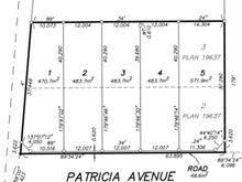 Lot for sale in Lincoln Park PQ, Port Coquitlam, Port Coquitlam, 871 Patricia Avenue, 262337504 | Realtylink.org