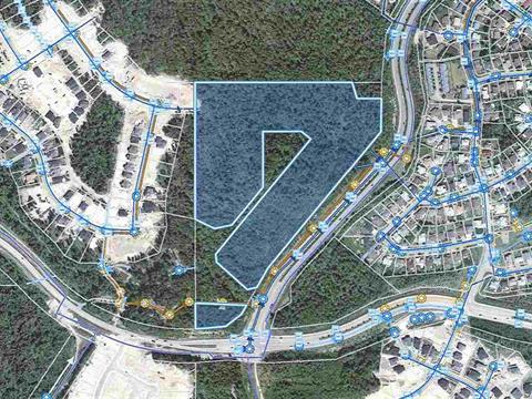 Lot for sale in Carter Light, Prince George, PG City West, 4443 Ospika Boulevard, 262340520 | Realtylink.org