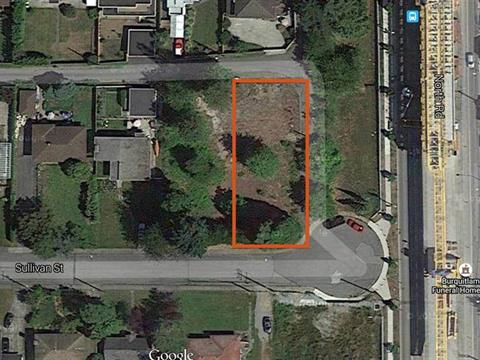 Lot for sale in Sullivan Heights, Burnaby, Burnaby North, 9977 Sullivan Street, 262337186   Realtylink.org