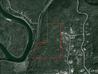 Lot for sale in Miworth, Prince George, PG Rural West, Miworth Road, 262322230 | Realtylink.org