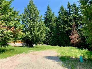 Lot for sale in Sechelt District, Sechelt, Sunshine Coast, Lot D Wakefield Road, 262326329 | Realtylink.org