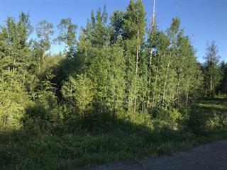 Lot for sale in Bouchie Lake, Quesnel, Lot 2 Purser Creek Road, 262297468 | Realtylink.org