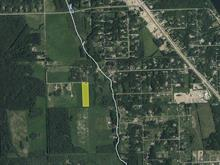 Lot for sale in Lakeshore, Charlie Lake, Fort St. John, Lot C Koop Road, 262291325 | Realtylink.org