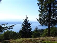 Lot for sale in Salt Spring Island, Islands-Van. & Gulf, Lot 1 Musgrave Road, 262300986 | Realtylink.org
