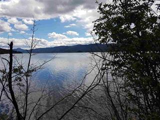 Lot for sale in Fraser Lake, Vanderhoof And Area, 2863 Francois Lake Road, 262304096 | Realtylink.org