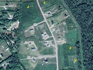 Lot for sale in Fort Nelson - Rural, Fort Nelson, Fort Nelson, 8 6550 Old Alaska Highway, 262315855 | Realtylink.org