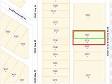 Lot for sale in Collingwood VE, Vancouver, Vancouver East, 5027 Boundary Road, 262313384 | Realtylink.org