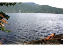Lot for sale in Gibsons & Area, Gibsons, Sunshine Coast, Lot 7 Witherby Point Road, 262302528   Realtylink.org