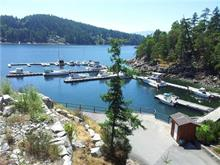 Lot for sale in Pender Harbour Egmont, Garden Bay, Sunshine Coast, Lot 42 4622 Sinclair Bay Road, 262185355 | Realtylink.org