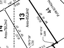 Lot for sale in Charella/Starlane, Prince George, PG City South, 2491 Rowe Street, 262262229 | Realtylink.org