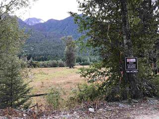 Lot for sale in D'Arcy, Pemberton, Pemberton, Dl969 Blackwater Road, 262223161 | Realtylink.org