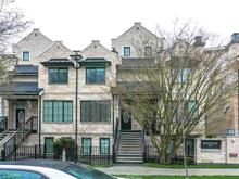 Townhouse for sale in Marpole, Vancouver, Vancouver West, 334 W 62nd Avenue, 262329502 | Realtylink.org