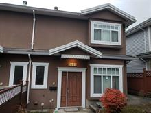 1/2 Duplex for sale in Renfrew Heights, Vancouver, Vancouver East, 3461 Grandview Highway, 262341801 | Realtylink.org