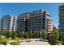 Apartment for sale in False Creek, Vancouver, Vancouver West, 197 Walter Hardwick Avenue, 262343064 | Realtylink.org