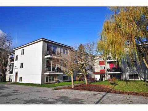 Apartment for sale in Dentville, Squamish, Squamish, 206a 1044 McNamee Place, 262345961   Realtylink.org