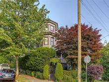 1/2 Duplex for sale in Hastings, Vancouver, Vancouver East, A 608 Salsbury Drive, 262325686 | Realtylink.org
