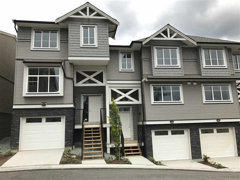 Townhouse for sale in Cottonwood MR, Maple Ridge, Maple Ridge, 32 11252 Cottonwood Drive, 262336150 | Realtylink.org
