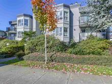 Apartment for sale in Hastings, Vancouver, Vancouver East, 103 2255 Eton Street, 262337076 | Realtylink.org