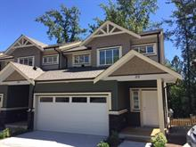 Townhouse for sale in Cottonwood MR, Maple Ridge, Maple Ridge, 50 11252 Cottonwood Drive, 262229637 | Realtylink.org