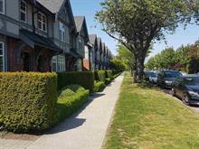 Townhouse for sale in Cambie, Vancouver, Vancouver West, 5635 Willow Street, 262302609   Realtylink.org
