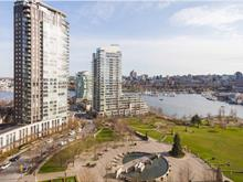 Apartment for sale in Yaletown, Vancouver, Vancouver West, 2806 583 Beach Crescent, 262295909 | Realtylink.org