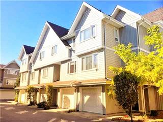 Townhouse for sale in Brighouse South, Richmond, Richmond, 18 7420 Moffatt Road, 262294054 | Realtylink.org