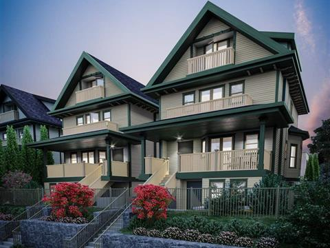 Townhouse for sale in Mount Pleasant VE, Vancouver, Vancouver East, 32 E 12th Avenue, 262338290   Realtylink.org